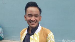 Jelang Ramadan 2018, Ruben Onsu Kenang Mendiang Jupe