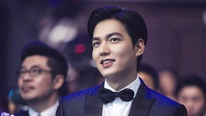 Ganteng, matang, tapi Lee Min Ho masih saja melajang (Foto: Instagram)