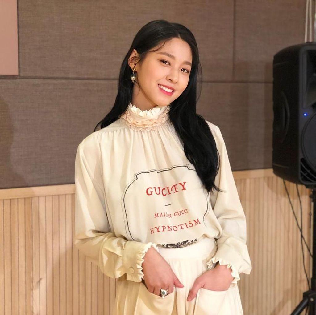 Pelaku Pelecehan Seksual pada Seolhyun AOA Divonis 6 Bulan Penjara
