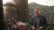 Tak Banyak Adegan Hulk Bertarung di Infinity War, Ini Alasannya