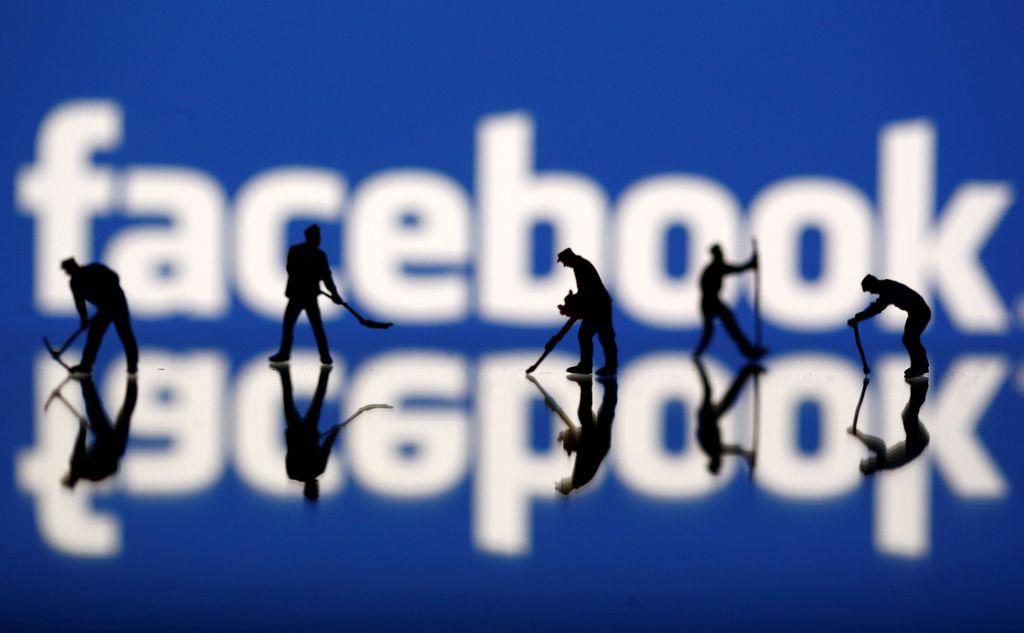 Data dari sekitar 50 juta pengguna Facebook baru-baru ini diketahui digali oleh firma analisis asal Inggris bernama Cambridge Analytica. (Foto: Reuters)