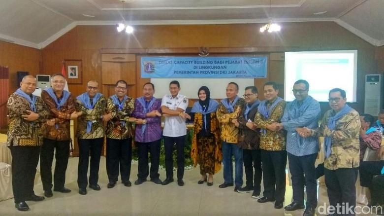 Sandiaga Ingatkan PNS DKI, Promosi Jabatan Berdasarkan Kinerja