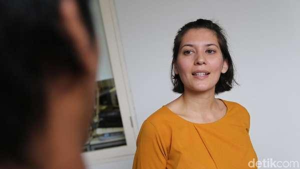 Punya Cerita Kelam di Masa Lalu, Hannah Al Rashid Tetap Tegar