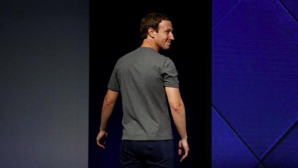 Akal Bulus Zuckerberg di Awal Berdirinya Facebook