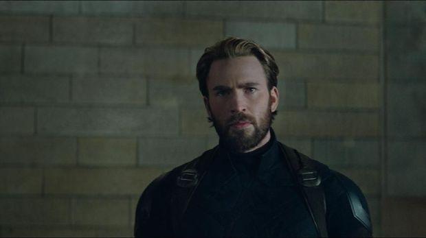 Chris Evans Beri Kode Akhir Captain America di 'Avengers 4'