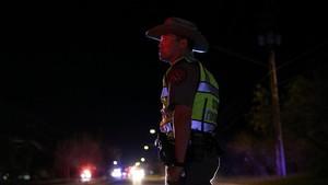 Dikejar Polisi, Pengebom Berantai di Texas Meledakkan Diri