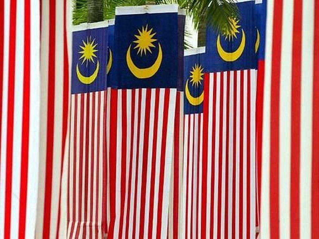 Polisi Malaysia Tangkap 7 Tersangka Teror, Termasuk 3 WNI