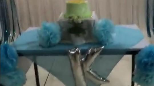 Intip Keseruan Baby Shower Zaskia Adya Mecca