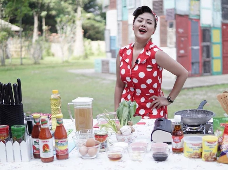 Jangan Patah Hati Bang Ipul! Chef Aiko Dinikahi Pengusaha 7 April 2018