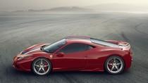 Begini Jejak Penyelundupan Ferrari 458 dari Singapura-Palembang