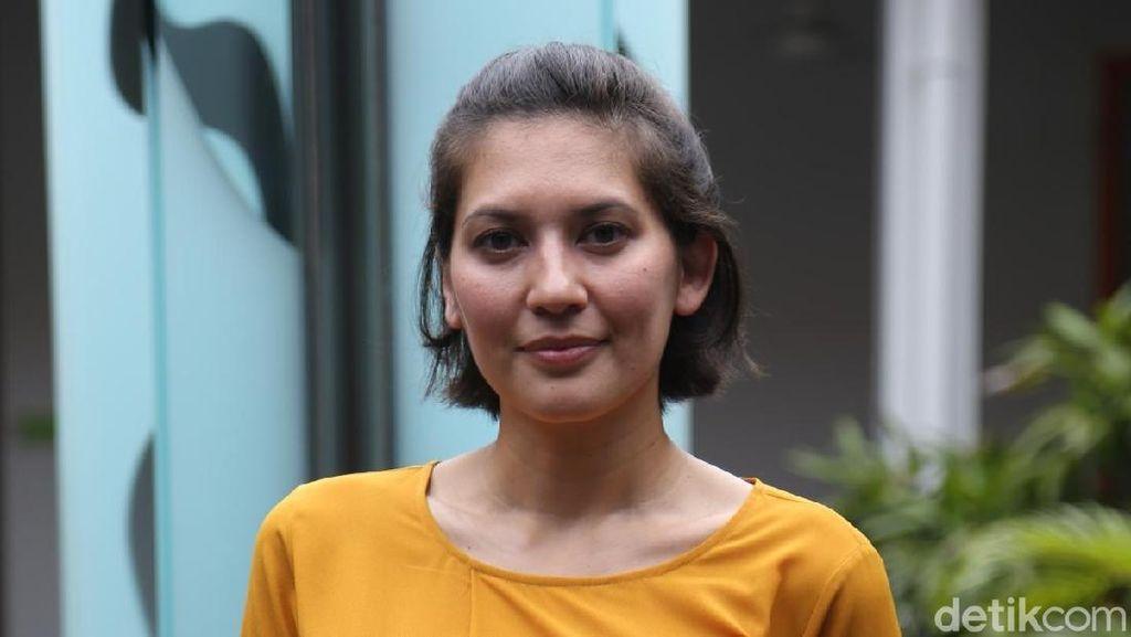 Hannah Al Rashid Kecam Acara Televisi yang Anggap Perempuan sebagai Pemanis