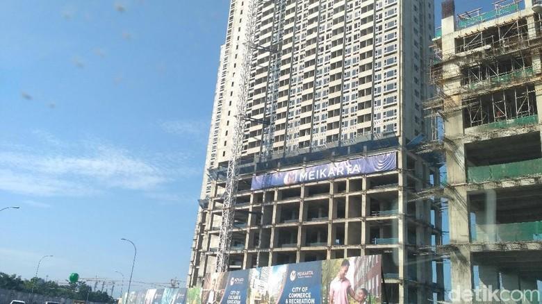 Izin Proyek Meikarta Disinggung Luhut hingga Berujung OTT KPK