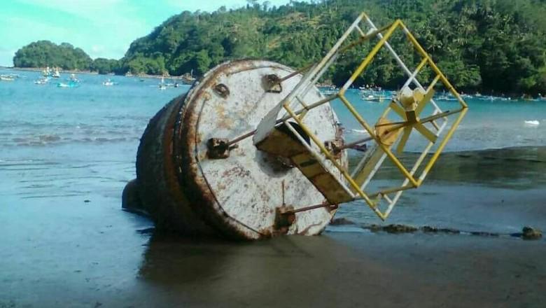 Ironi Detektor Tsunami: Antara Tak Berfungsi dan Hilang Dicuri