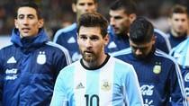 Antusiasme Messi Tatap Piala Dunia 2018