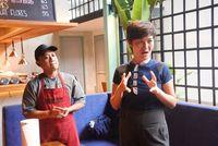 Sambal dari Indonesia Timur Jadi Menu Baru Restoran Bermenu Hidangan Tradisional Ini