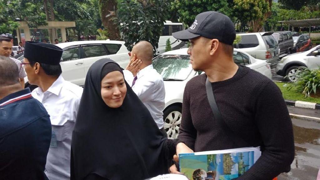 Dilimpahkan ke Kejari Bekasi, Lyra Virna Tak Langsung Ditahan?