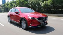 Sudah Euro4, Mobil Mazda Kurang Cocok dengan BBM RI