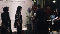 100 Desainer Indonesia Bakal Berlenggok di Muffest 2019