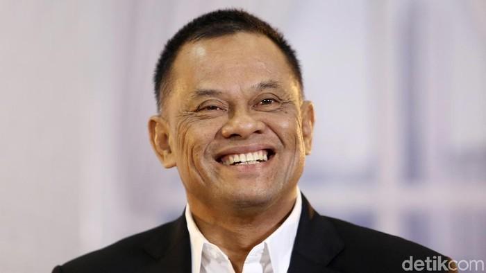 Mantan Panglima TNI Jenderal (Purn) Gatot Nurmantyo (Rachman Haryanto/detikcom)