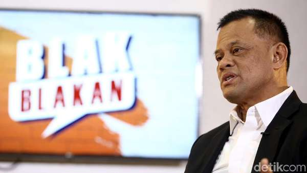 Gatot Bicara Lobi Prabowo Sampai Hubungan dengan Habib Rizieq