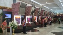 400 UMKM Pamerkan Kerajinan Unik dari Nusantara di JCC