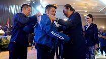 Airlangga Tak Masalah Kader Golkar Loncat ke Partai Lain