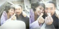 Gaya 'Finger Heart' dari Korea Ini Ngetren di Mana-mana, Siapa Pelopornya?