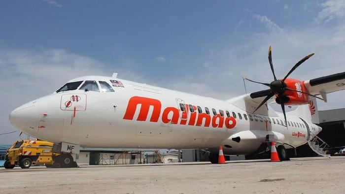 Ilustrasi Malindo Air