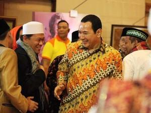 Tommy Soeharto: Partai Berkarya Memang Golkar yang Asli