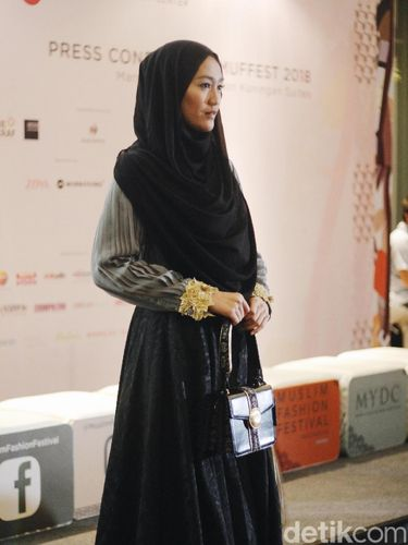 Muslim Fashion Festival (MUFFEST) akan digelar 19-22 April 2018 di JCC.