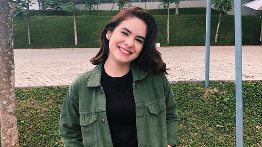Stefhanie Zamora Lucu Banget Geng...