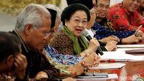 Gaji Fantastis Megawati dkk di BPIP akan Dibayarkan 1 Juni 2018