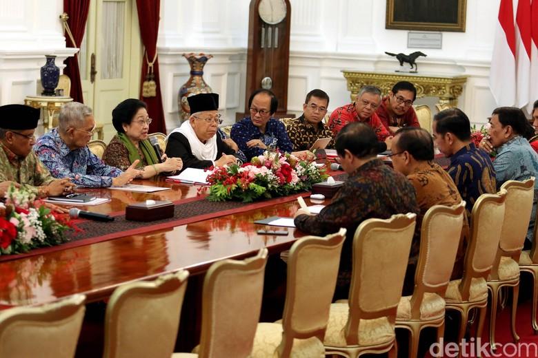 Soal Gaji Megawati dkk, PD Tuntut BPIP Jabarkan Capaian