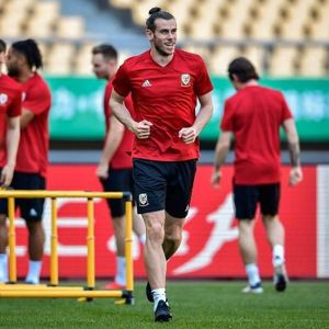 Video Lelucon Kontroversial Bale Golf Dulu, Baru Madrid