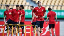 Video Lelucon Kontroversial Bale Golf Dulu, Baru Madrid