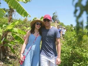 Jaga Lingkungan Bersih dan Sehat, Chelsea Islan Bagikan Tips Ini