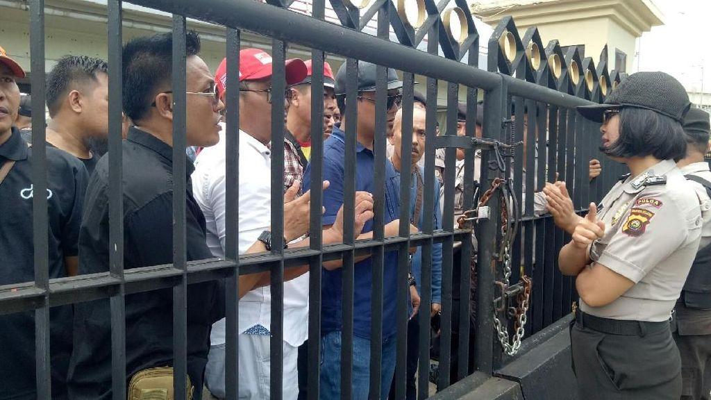 Fakta-fakta Tragis Pembunuhan Sopir Go-Car di Palembang
