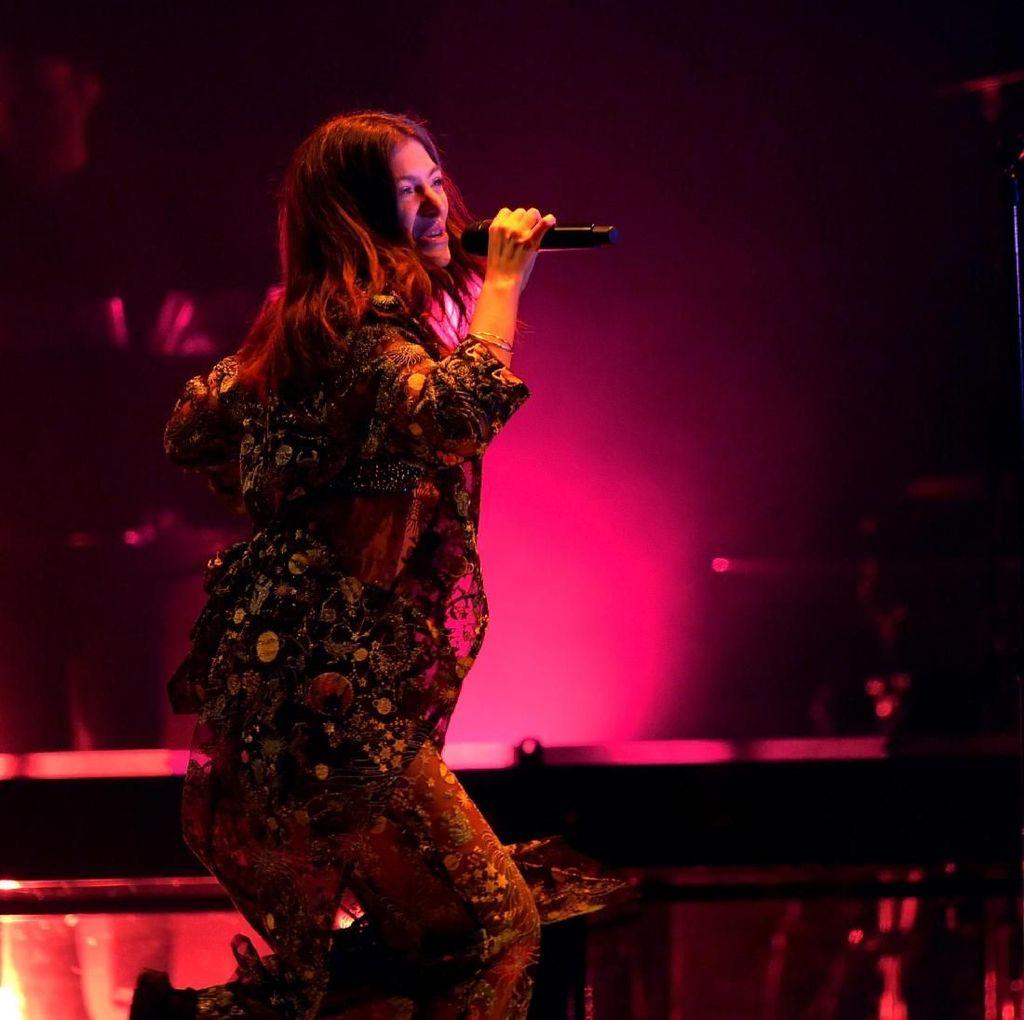 Muncul Satu Nama di Perseteruan Lorde dan Kanye West