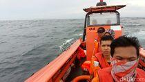 Kapal Nelayan Rusak dan Terombang-ambing di Demak, 2 ABK Hilang