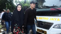 Fadlan Tunggu Itikad Baik Perampok Sebelum Lapor Polisi Siang Ini