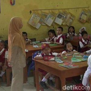 Ini Kebijakan THR untuk Guru di Daerah