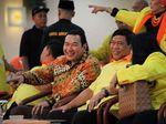 Tommy Soeharto Ungkit KKN, Parpol Pro Jokowi Menyerang Balik