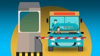 Agar Operator Tak Tekor Karena Tarif Tol Turun