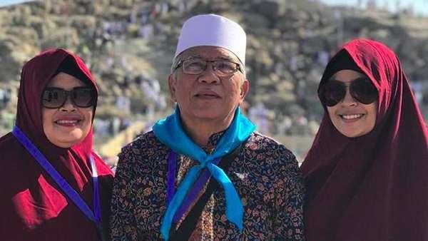 Tantri Kotak, Si Lady Rocker Muslimah