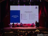 Mudahnya Orang Indonesia Umbar Data Pribadi di Internet