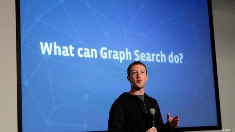 Parlemen Eropa Undang Bos Facebook untuk Beri Penjelasan