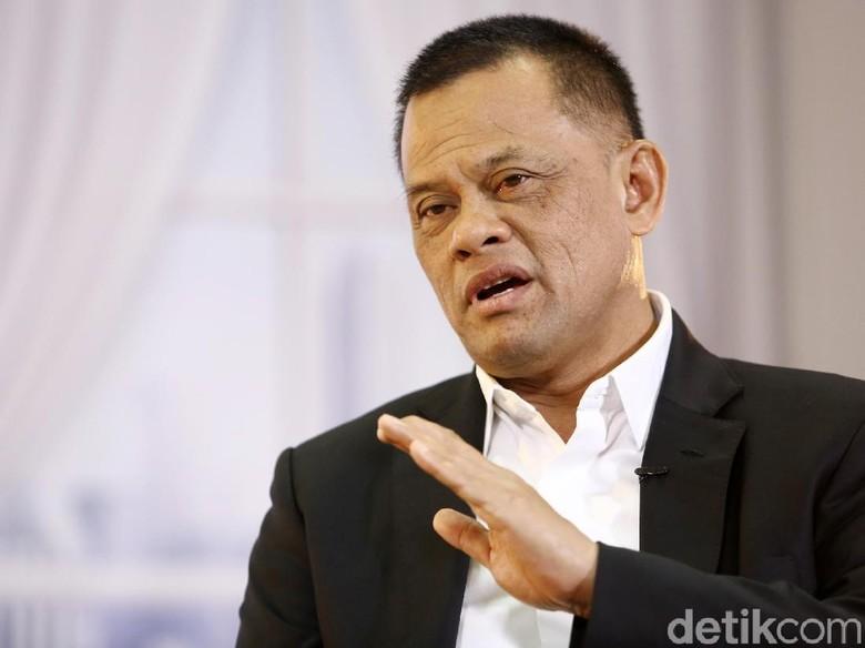 Anggota DPR Sarankan Gatot Pensiun Dulu Sebelum Temui Prabowo