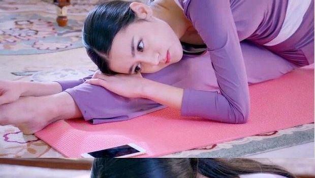Dilraba Dilmurat, wanita tercantik di dunia bintangi 'Cinta Abadi Seindah Mimpi'.