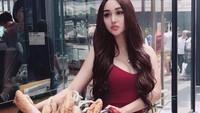 Lucinta Luna Laporkan Haters, Netizen Banyak yang Salfok