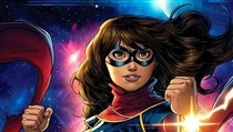 Superhero Muslim Perdana Disebut Tampil di Captain Marvel 2